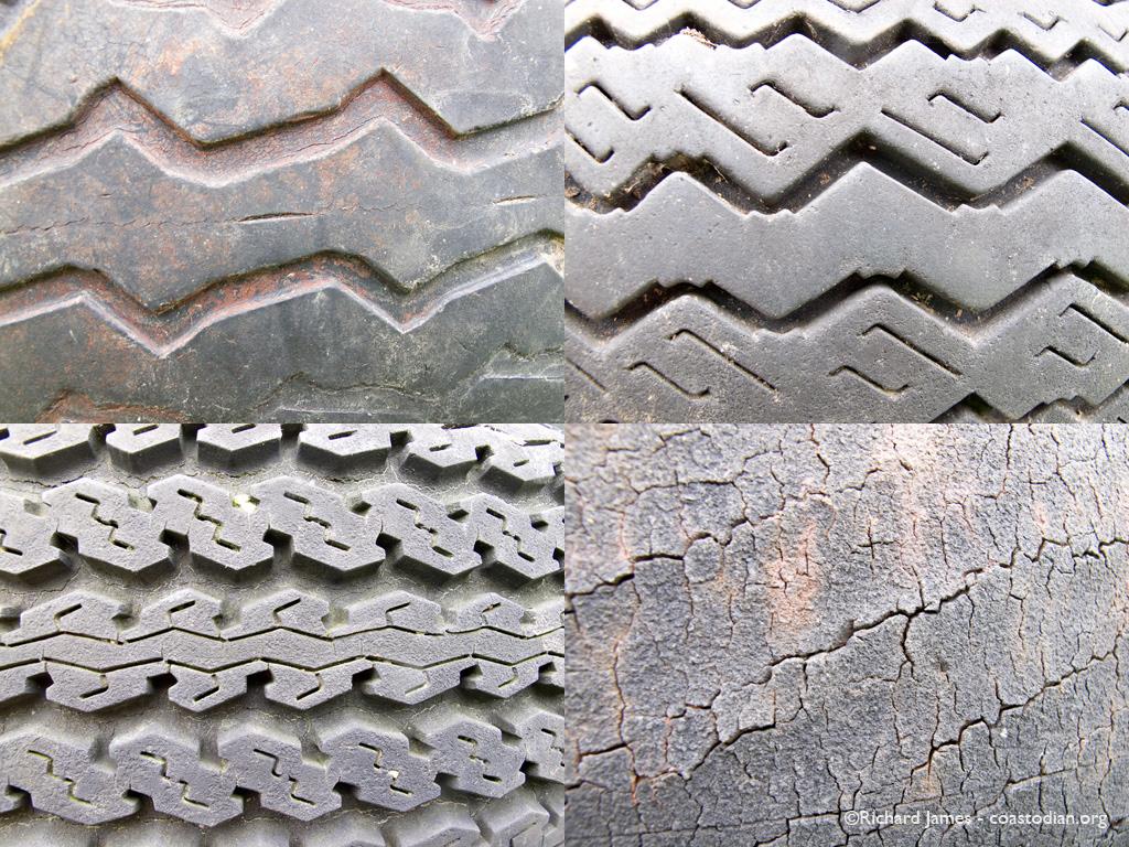 Four-Treads.cw