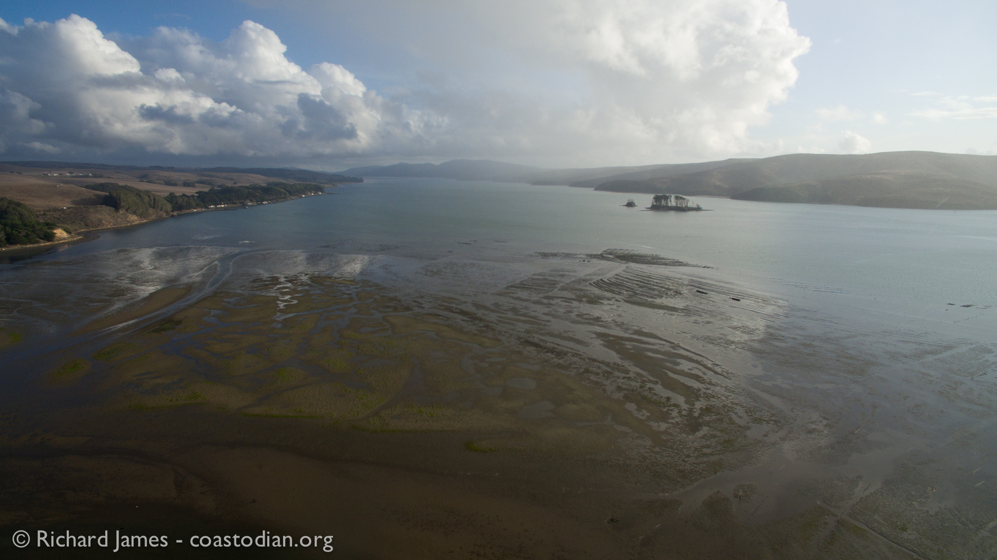 Tomales Bay deserves strong protection from businesses profiting from it.